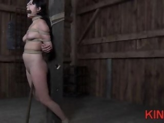 Hot sexy girl bdsm