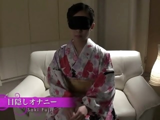 Fabulous Japanese slut in..