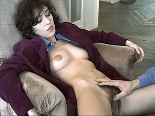 Hot mom with hairy vagina..