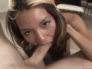Keeani Lei gets fucked vaginal