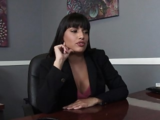 Executive secretary horny by..