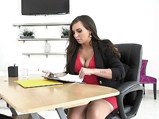 Hot Office Occupants..