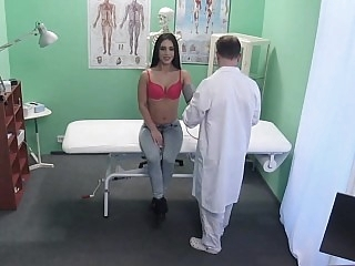 Horny doctor offers..
