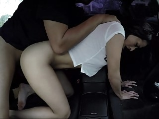 Fresh Latina gets fucked in..