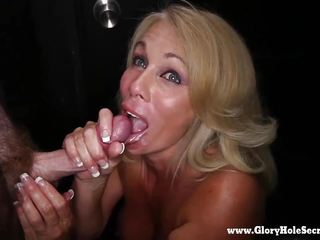 Gloryhole Secrets mature..