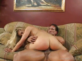 Tart Kelly Broox rides her..