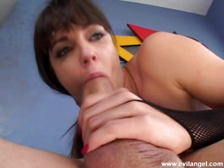 Bobbi Starr wants to be..
