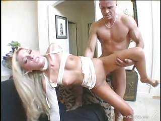 Scorching Kerri Sable gets..