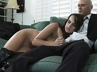 Teal Conrad gets fucked by..