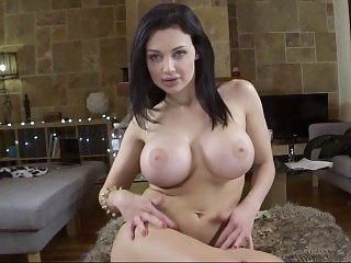 Aletta Ocean playing with..