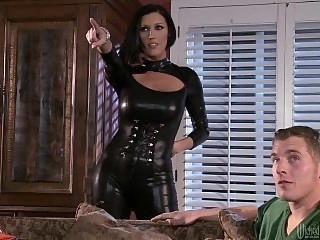 \virtual Dylan Ryder comes..