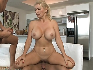 Huge Russian Boobs and two..